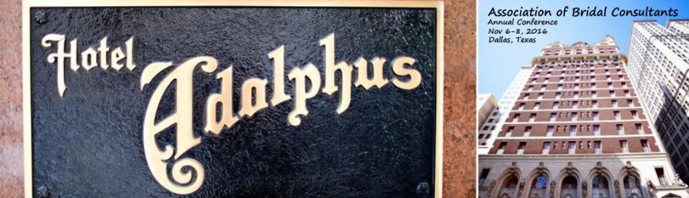 Hotel Adolphus 2016 A-C